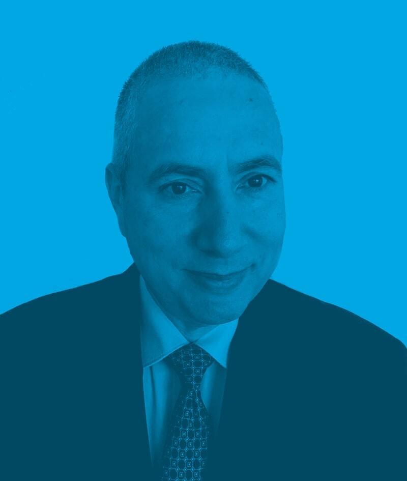 Image of Leadership Daniel Millman duo min