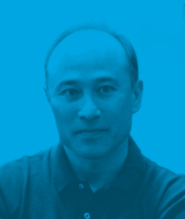 Image of Stephen Corda overlay